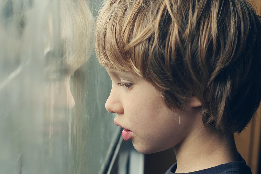 bambini e autismo